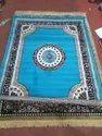 Ishba Handloom Synthetic Nylon Living Room Floor Carpet, Size: 3*7 Feet