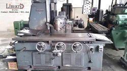 Sachman Huron Type Bed Milling Machine