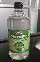 Arq Pudina