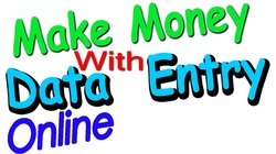 Offline Data Entry Work With Fixed Billing
