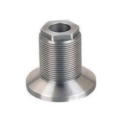 Alloy Steel VMC Machined Component, For Industrial, Packaging Type: Box