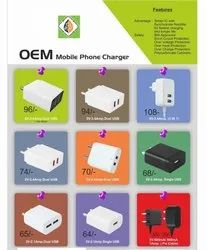 Travel OEM MOBILE CHARGER