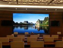Rectangle Indoor LED Display