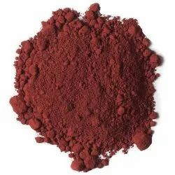 Micaceous Iron Oxide Powder, Chemical Formula: Fe2O3