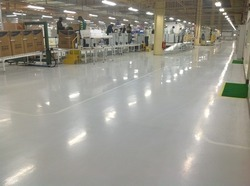 Epoxy Coating Services for Electronic Industries