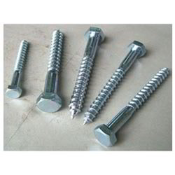 Lag Bolt Lag Screw