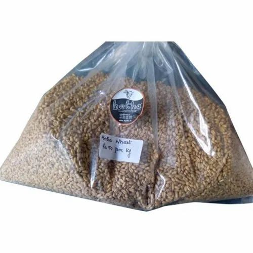 Indian Hetha Whole Wheat Grains, Packaging Size: 1 Kg, Packaging Type: Packet