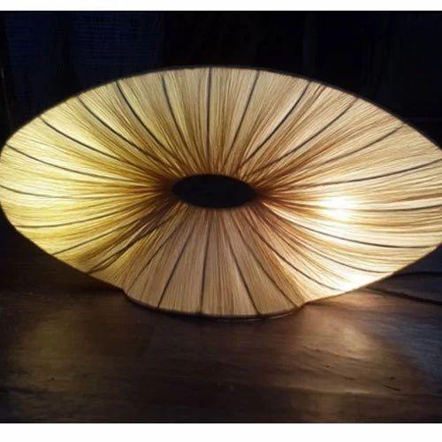 Cloth lamp shade at rs 1800 piece kapde ki lamp shade zakeria cloth lamp shade aloadofball Choice Image
