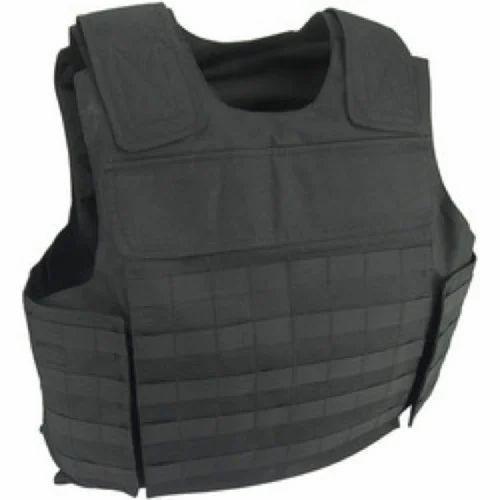 Safety Bulletproof Jacket