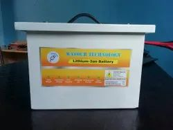 Watour Technology Bike Lithium Ion Electric Vehicle Battery, Warranty: 2-4 Years, Battery Capacity: 24 Ah,29 Ah