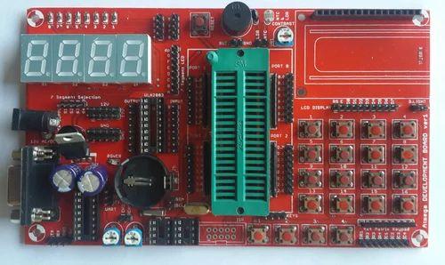 Msp430 Development Board