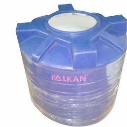 Palkan Water Tank