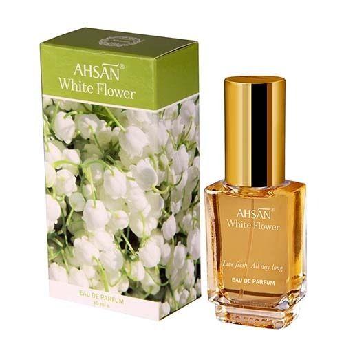 Ahsan white flower perfume 30ml at rs 140 piece fragrance ahsan white flower perfume 30ml mightylinksfo