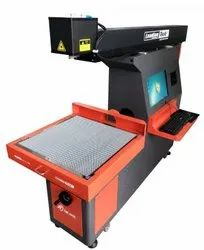 Denim Laser Engraving Machine (Rugged)