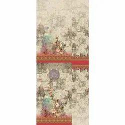 Digital Printed Kurti Fabric