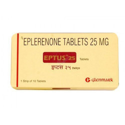 Eplerenone Tablets 25 mg