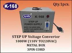 K-168 Step Up Voltage Converter