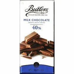 Butlers  Milk Chocolate