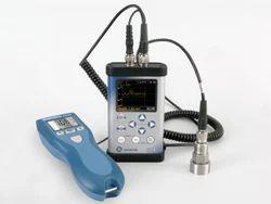 Four Channel Sound & Vibration Analyzer