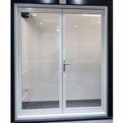 Aluminum Openable Doors