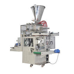 Multi Track Liquid Filling Machine