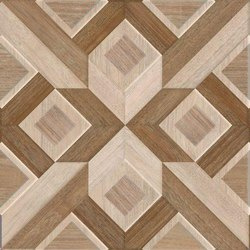 Designer Floor Tile, Packaging Type: Box, Thickness: 5-10 mm