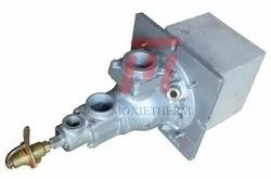 MOXIETHERM Silver Dual Fuel Burner 36422, Capacity: 0.065 To .85 Mkcal/Hr