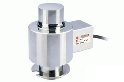 Rocker type Compression Load Cell