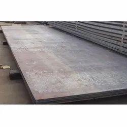 EN 10025-3 Carbon Steel Plates