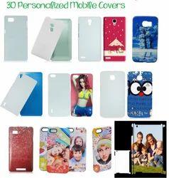 Plastic Designer Mobile Covers