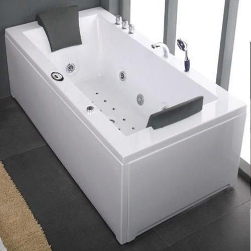 Double Seater Bathtub