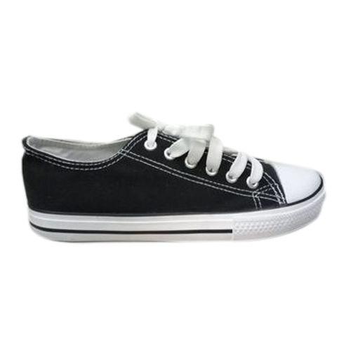 400303ac5fa8 Ladies Canvas Shoe