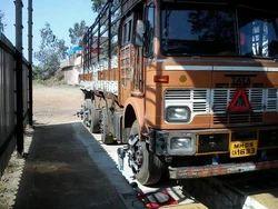 Trucks in Kolhapur, ट्रक, कोल्हापुर