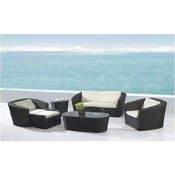 Outdoor Rattan Sofa Sets