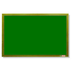 PWPBG120180 Green Notice board