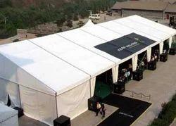 PVC Hangar Tent