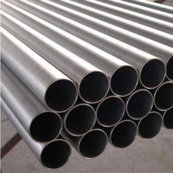 SS 304 and 304L Seamless Tubes