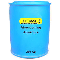 Air Entraining Admixture