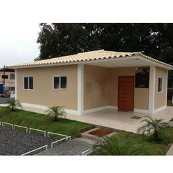 FRP Prefabricated Portable House