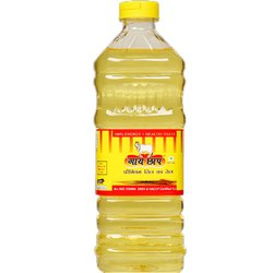 GaiChhap 500ml Seasam Oil