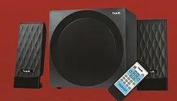 Usb Black Havit HV-SF5510U 2.1 Multimedia Speaker