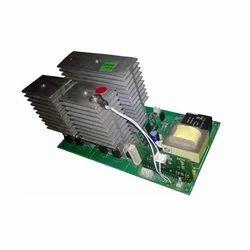 Analog IC Based Inverter Kits