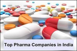 Pharma General Range Distributor