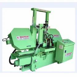 Aluminum Slab Cutting Machine