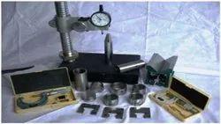 Die Punch Inspection Kit Manual & Digital