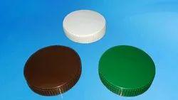Plastic Bottle Caps - 73 mm