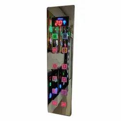 Electric Elevator LOP Indicator Display