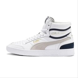 Puma 6 Cm Ralph Sampson Mid OG Trainers Mens Shoes