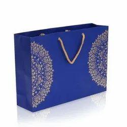 Paper Jewellery Bag