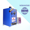 VIRGO Sanitary Pad Disposal Machine ATOM